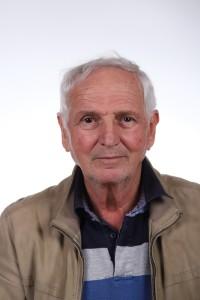 Jean-Claude QUQUE