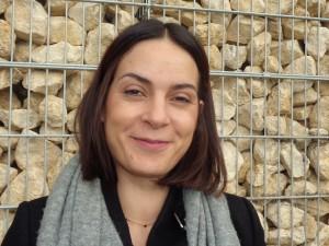 Sabrina RASCASGNERES GARCIA