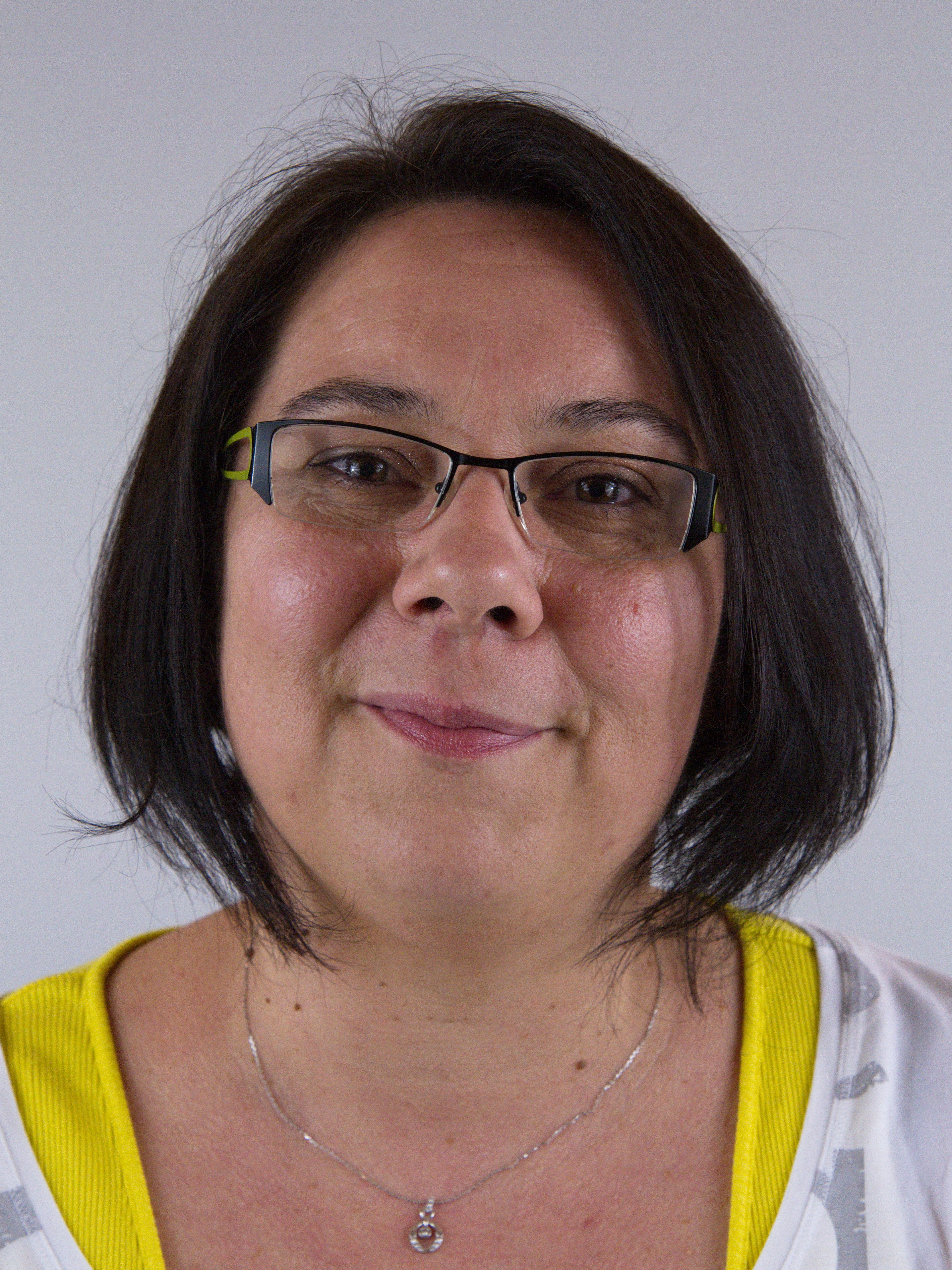 Valérie BERTRAND-BIEGEL