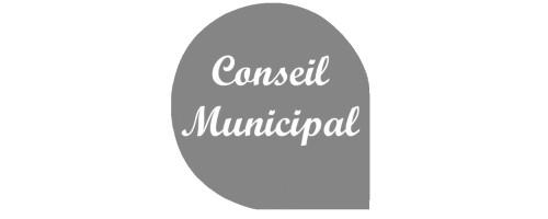 Prochain Conseil municipal – jeudi 13 juin 2019 à 19h, salle du Conseil