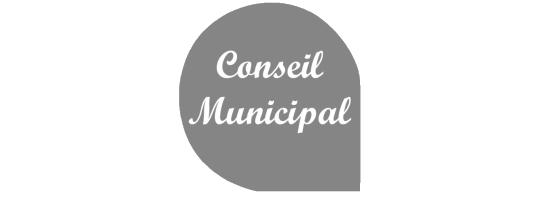 Les délibérations du Conseil municipal du Jeudi 4 avril 2019