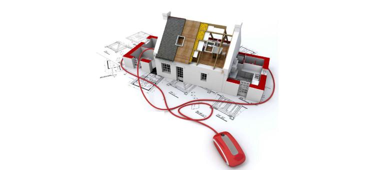 Construction ou rénovation : Formulaires en ligne