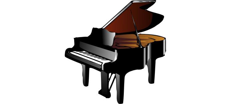 Audition de fin d'année des élèves de l'école de musique – Le 29 juin 2015