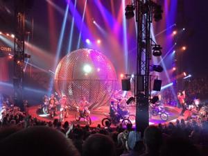 Cirque Toussaint 2015