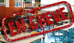 Perturbations dans nos écoles – Grève nationale secteurs privés et publics – Vendredi 24 janvier 2020