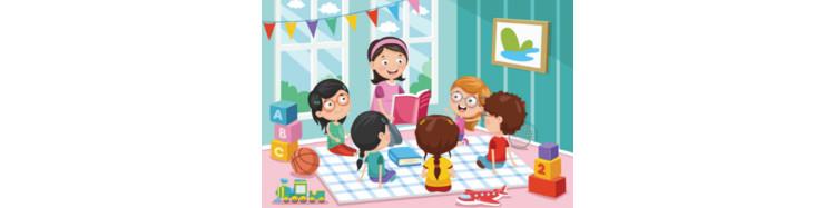 Ré-ouverture lieu d'accueil parents / enfants (LAPE)