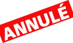 BROCANTE – dimanche 16 août 2020 – annulée