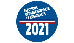 Résultats du 1er tour des élections départementales et régionales