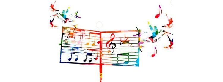 Inscription École Municipale de Musique – Rentrée 2021/2022